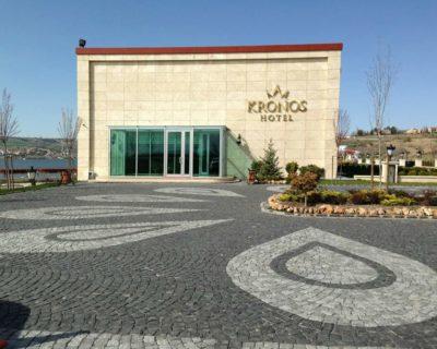 Ankara Bazalt taşı