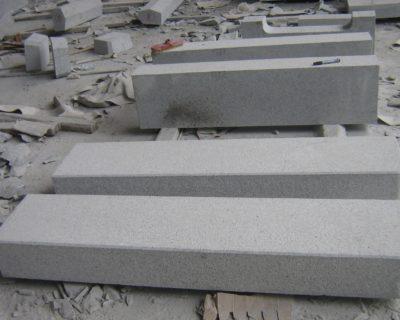 Granit Bordür