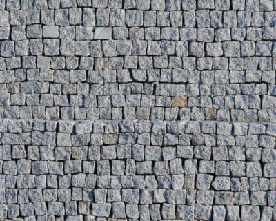 Granit Küp Taş