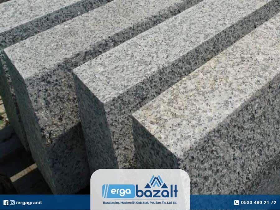 Bazalt Bordür