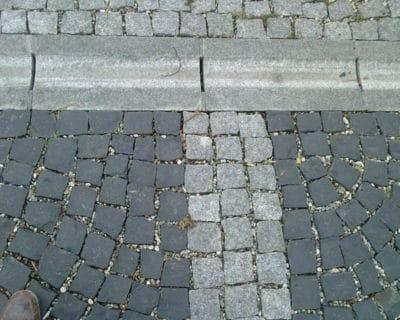 Granit Bordür Taşı Ustası