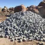 Gri Granit Taşı