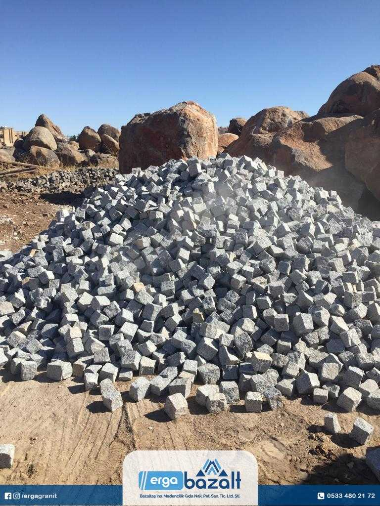 Granit Taş Fiyatları