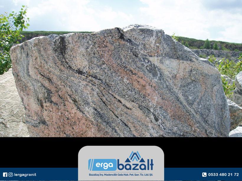 Granit Tuzak Kayası