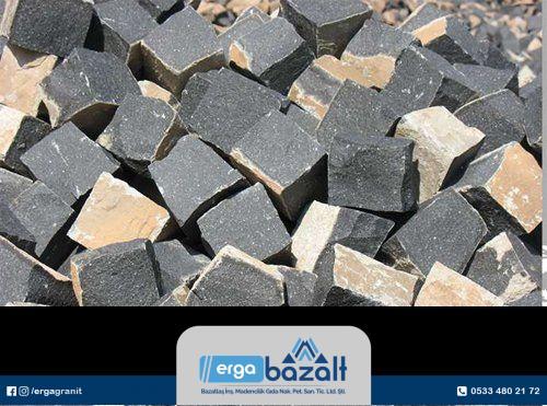 Bazalt Duvar Taşı Fiyatları