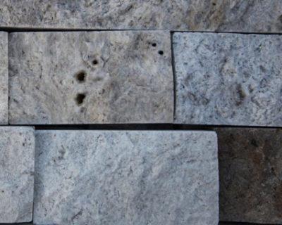 Traverten Doğal Taş Duvar Taşları