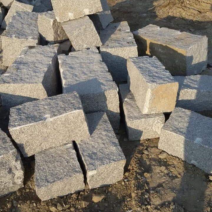 Erga Granit Ürünleri